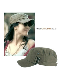 <br> Honeydew Cargo Hat <br><br>