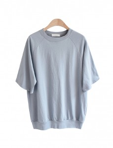 <br> Blitz Short-sleeve Man to man Tee <br><br>