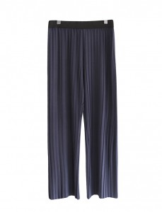 <BR> Luxury Banding Pleats Pants <BR><BR>