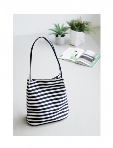 <br> Stripe Bag <br><br>