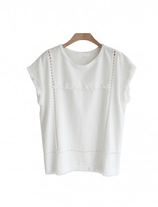 <br> Basta surgery Punching Tee <br><br>