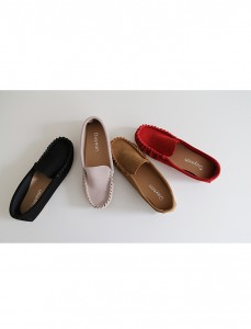 <br> Daily Suede Loafers <br><br>