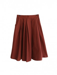 <br> Memory Pleats Skirt <br> <b><font color=#253952>Skirts second product</font></b>