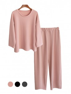 <br> Hera Tee Pants Set <br> <b><font color=#253952>Dress 1 above product</font></b>