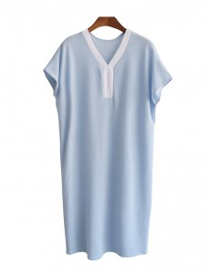 <br> Wy color combination Dress <br><br>