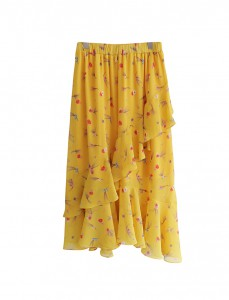 <br> [AR] Flower unfiltered Freel Skirt <br> [Planning Specials] <br><br>