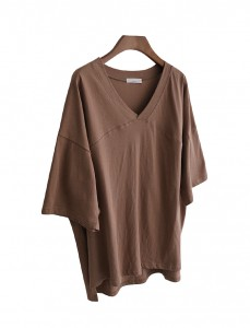 <br> Incision v Unknown Boxy Tee <br> <b><font color=#253952>T-shirt 4th place</font></b>