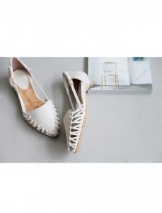 <br> Emily Peaks Sandals <br><br>