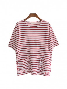 <br> [AR] Freel Pocket Tangare Tee <br> [Not returned or exchanged;