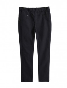<br> Mark Cotton Straight Banding Pants <br><br>