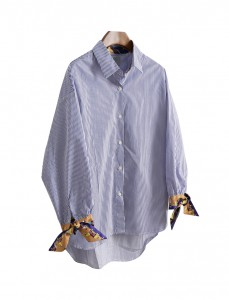 <br> Er retail key point Shirt <br> Blouse 3rd place
