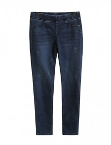 <br> Daily Jinching Banding Skinny Denim Pants <br><br>