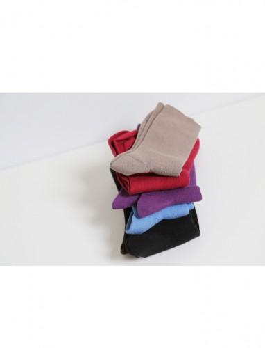 <br> Basic Corrugated Socks <br><br>
