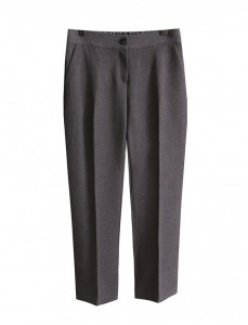 <br> Tom's napping Slacks pants <br> <b><font color=#253952>Pants 3rd place</font></b>