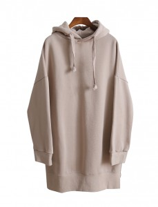 <br> Taste snip napping Hood Long Tee <br><br>