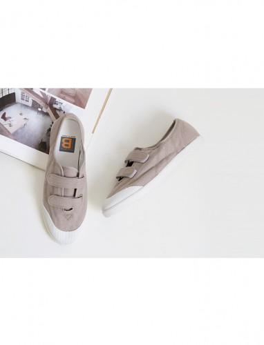<br> Ben Velcro Sneakers <br> <b><font color=#253952>Shoes 1st place</font></b>