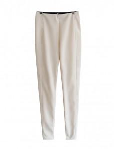 <br> Mink Leggings Pants <br> [Not returned or exchanged;