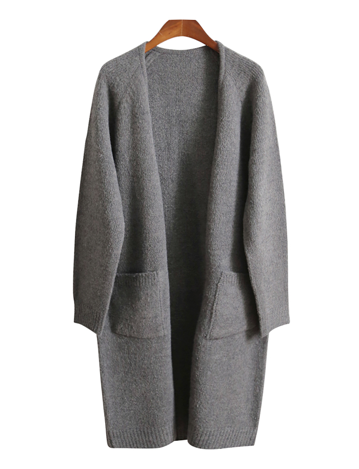 <br> Whispers Shawl Long Cardigan <br><br>