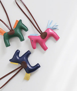 <br> Horses key point Key ring <br><br>