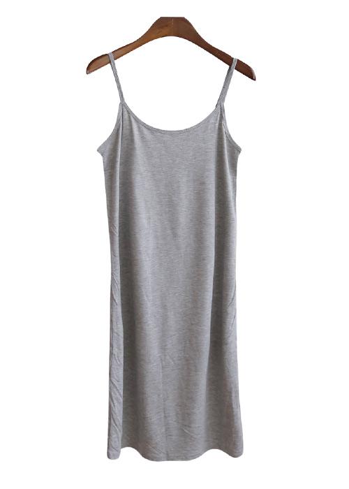 <br> Inner Long Nashi Dress <br><br>
