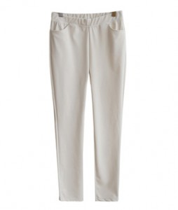 <br> Good Slim Fit Banding Pants <br><br>