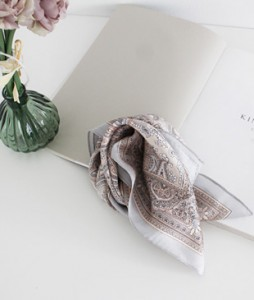 <br> Etro key point scarf <br><br>