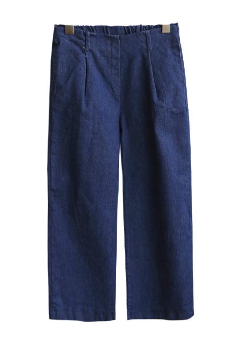 <br> Daylight Banding Part 9 Denim Pants <br> <b><font color=#253952>Pants 2nd place</font></b>