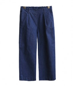 <br> Banding 9th Denim Pants <br><br>