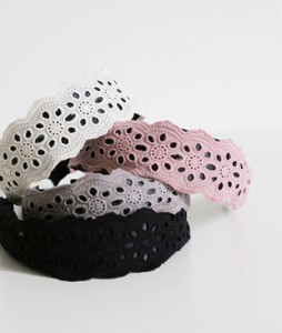 <br> Race hairband <br><br>