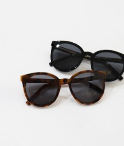<br> Love Thumb Sunglasses <br> [Not returned or exchanged;