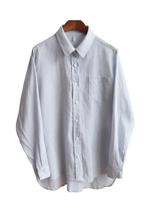 <br> Hey Linen blend pocket Shirt <br><br>