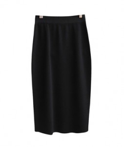 <br> Coco Summer Knit Skirt <br><br>