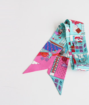 <br> Pink key point Silk Twilight <br><br>