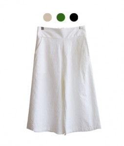 <br> Planning Linen Part 8 Banding pants <br> [Not returned or exchanged;