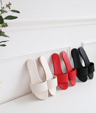 <br> simple Slippers <br> [Not returned or exchanged;