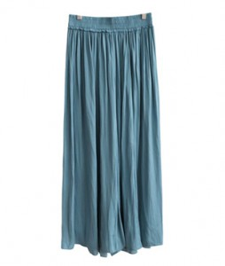 <br> Heavenly Sky Banding Pants <br><br>