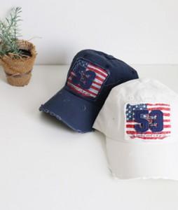<br> 53 Vintage Cap <br><br>