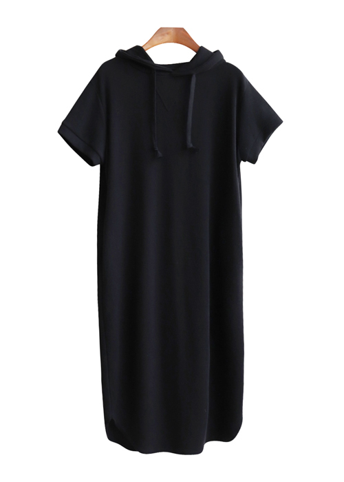 <br> Summer Hood Dress <br><br>