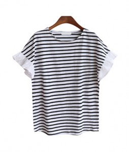 <br> Petit Freel Retail Tee <br><br>