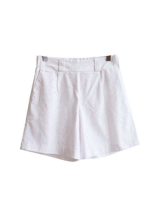 <br> The Perfect Length Linen Shorts <br><br>