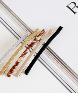 <br> key point hairpin (1 pair) <br><br>