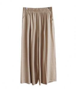 <br> Soulful Capri Banding Pants <br><br>