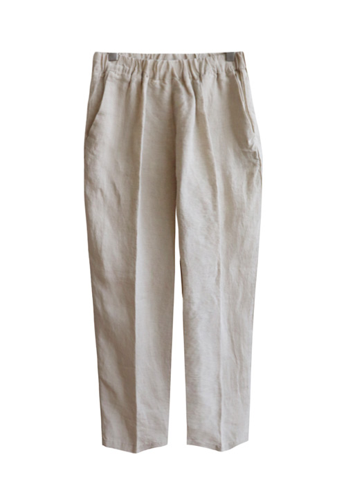 <br> Semi Linen Pants for Undercarriage only <br><br>