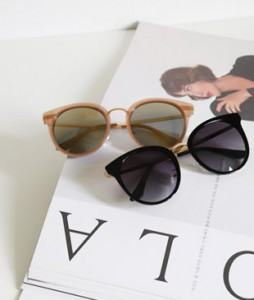 <br> Jimon sunglasses with a small face <br><br>