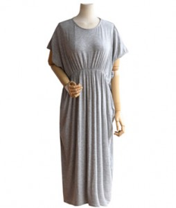 <br> Goddess Front Shirring Dress <br><br>