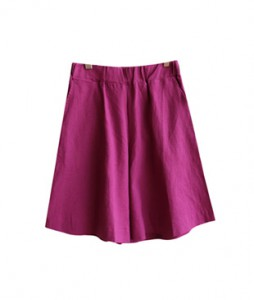 <br> Cool and lightweight 5 pants <br> <b><font color=#253952>Pants 2nd place</font></b>