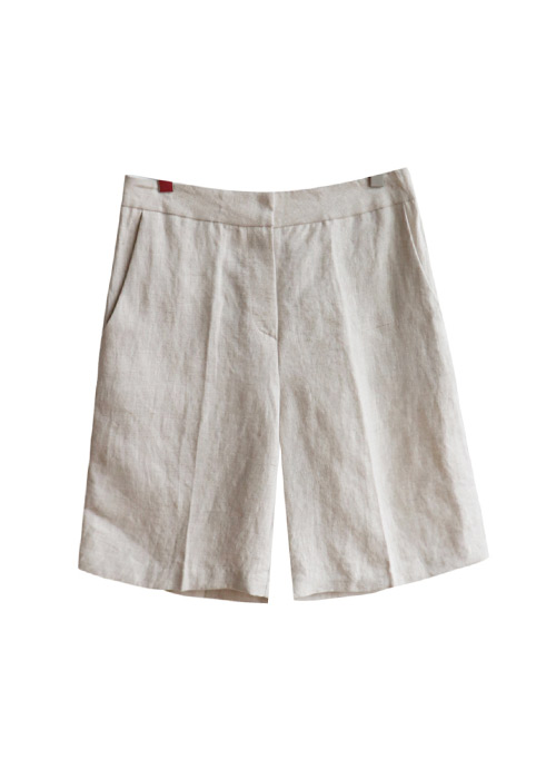 <br> Howell Tidy Linen Shorts <br><br>