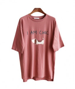 <br> Chic Tee <br><br>