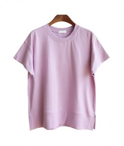<br> shibori key point Man to man Tee <br><br>
