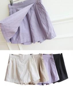 <br> Bibi wrapped pants <br><br>